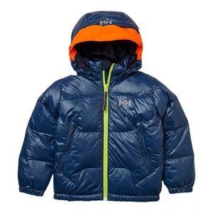 Helly Hansen Toddler Boys Frost Down Winter Jacket